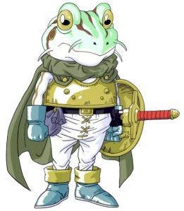 Frog-kun avatar